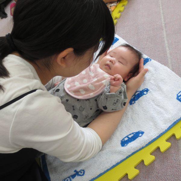 赤ちゃん 産後 相談会